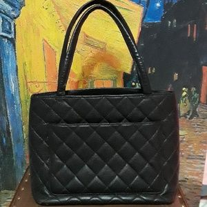 536c5e85bfe095 CHANEL Bags - CHANEL Medallion Bag& FREE CHANEL GIFT W/Purchase